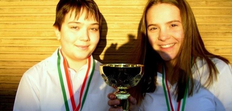 Távírász bajnokságot nyert a Siófoki Rádióklub csapata
