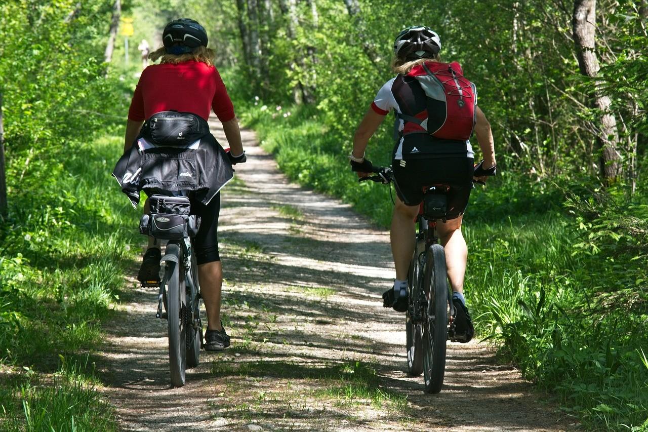 Kerékpáros turisztikai fejlesztés indul a Balatonnál