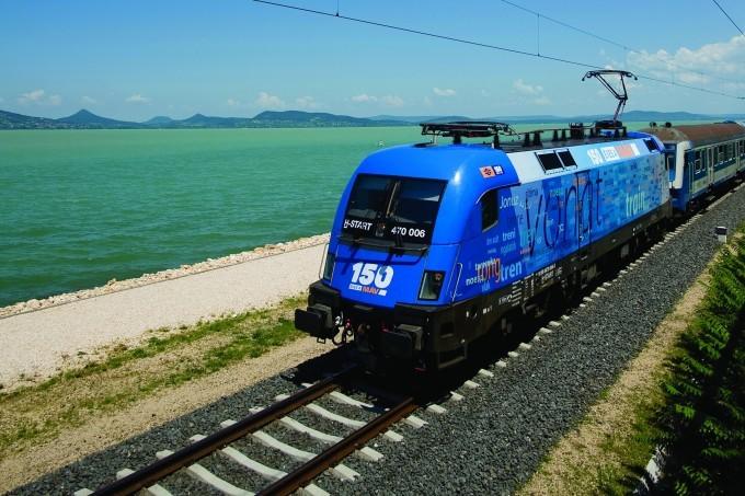 Szombattól kezdődik az előszezon, több vonat jár a Balatonra