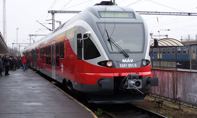 Módosított menetrend a Balatonszentgyörgy - Ukk vonalon