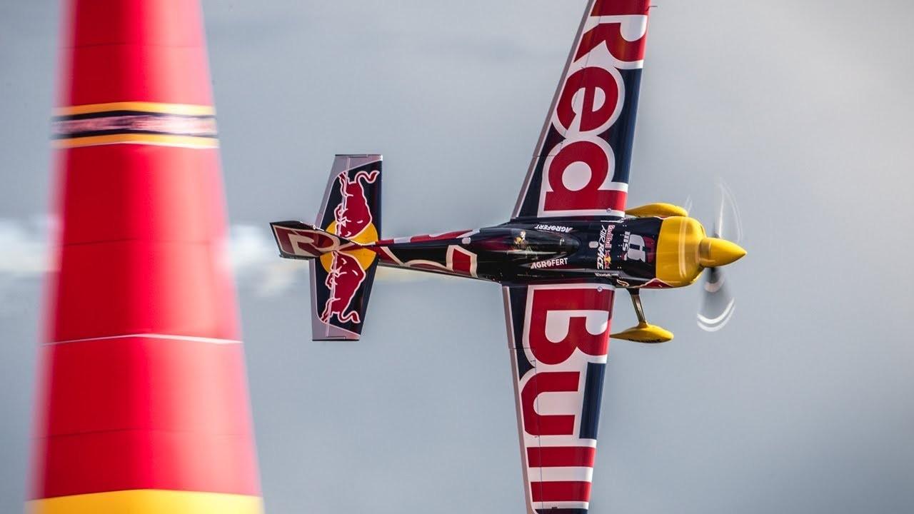 Red Bull Air Race Hungary 2019 - Zamárdi
