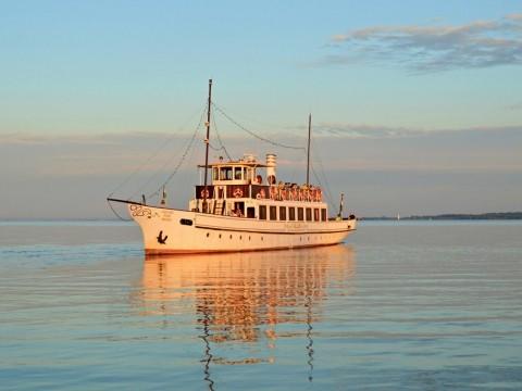 Elindult a 173. hajózási főidény a Balatonon