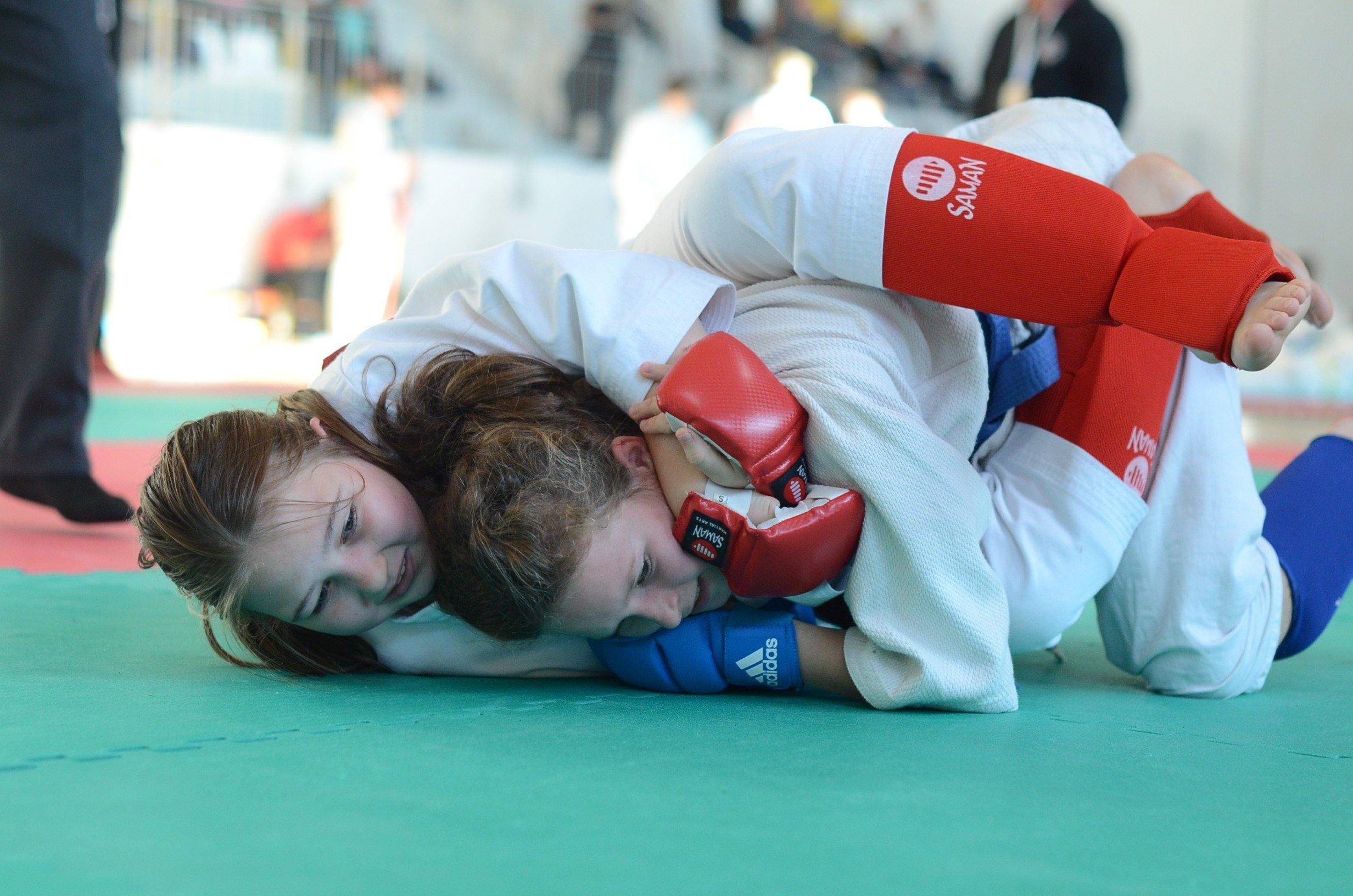 Ju-Jitsu – Az MVSZSE kilencedik helyen az országos klubversenyben