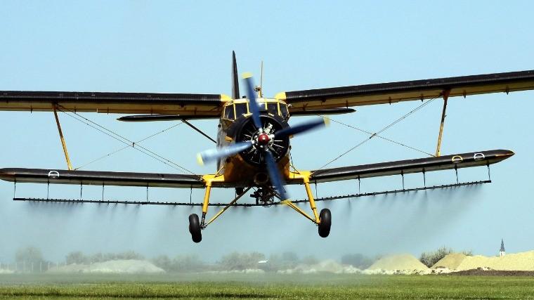 Katasztrófavédelem - Folytatódik az országos szúnyoggyérítési program