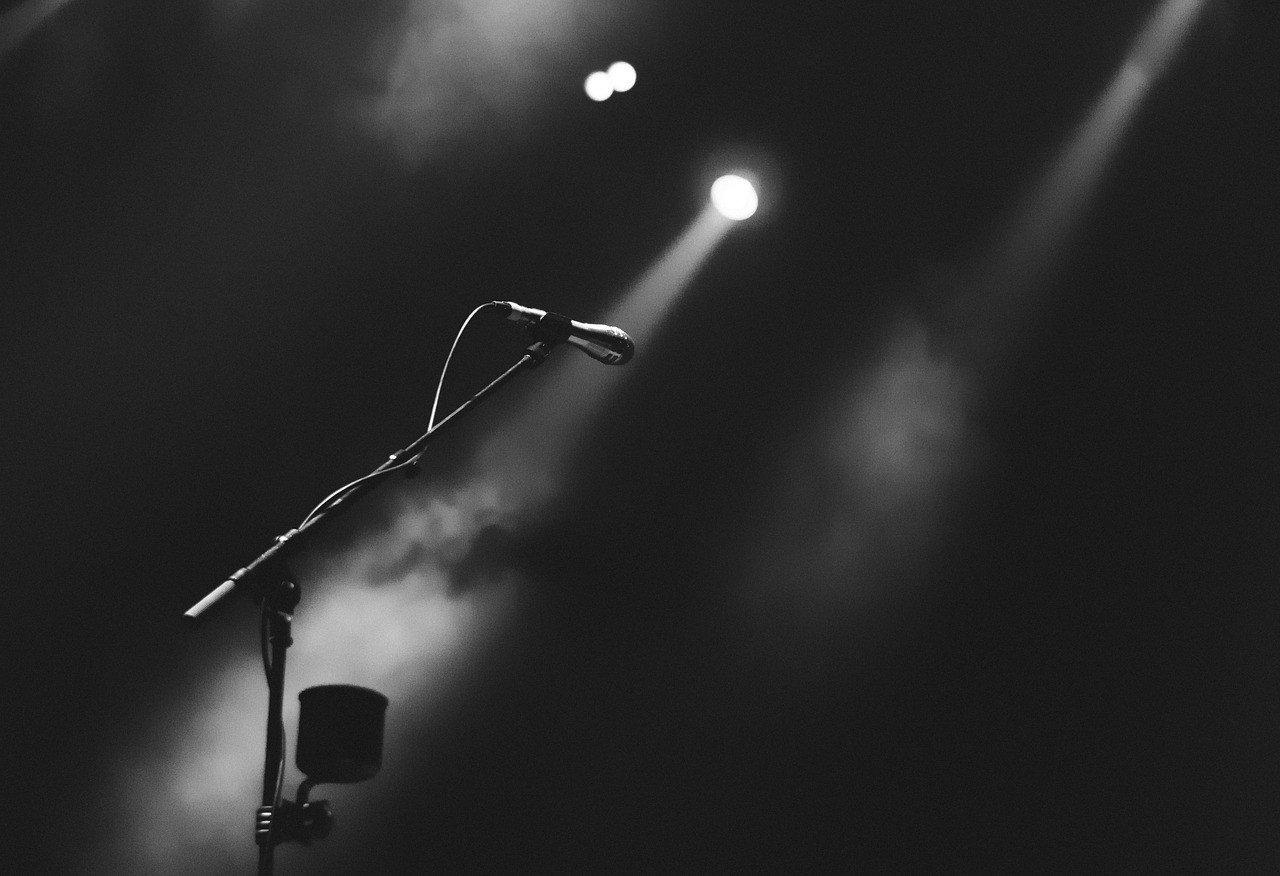 A Csókkirály az élőben legtöbbször játszott dal