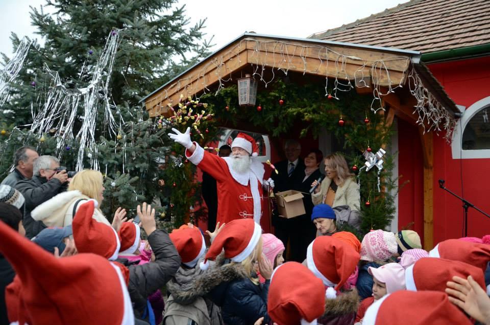 20. Nagykarácsonyi Téli Programok