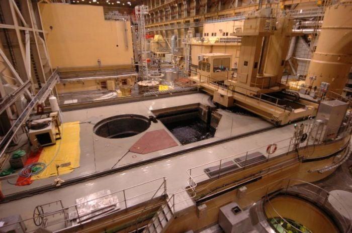 A Ruszatom Szerviz karbantartáshoz szükséges alkatrészeket szállított a Paksi Atomerőmű számára