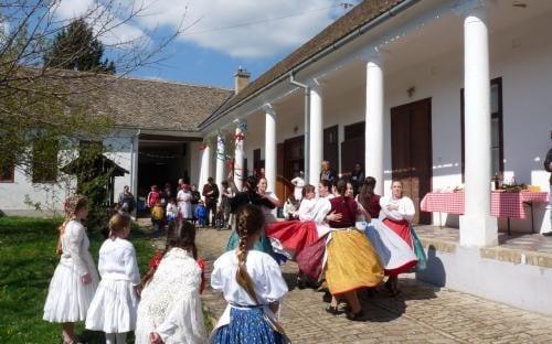 Tolna megye több tájháza is csatlakozott az idei Tájházak Napjához