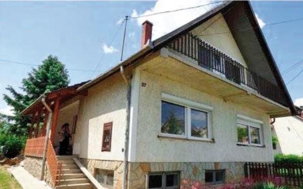 Speciális lakóotthon épül Kaposszekcsőn