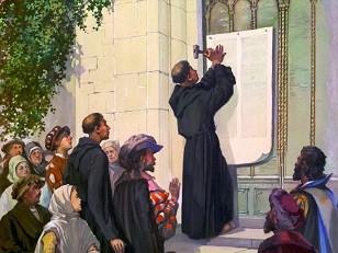 Reformáció 500: meghosszabbították a rajzpályázat határidejét