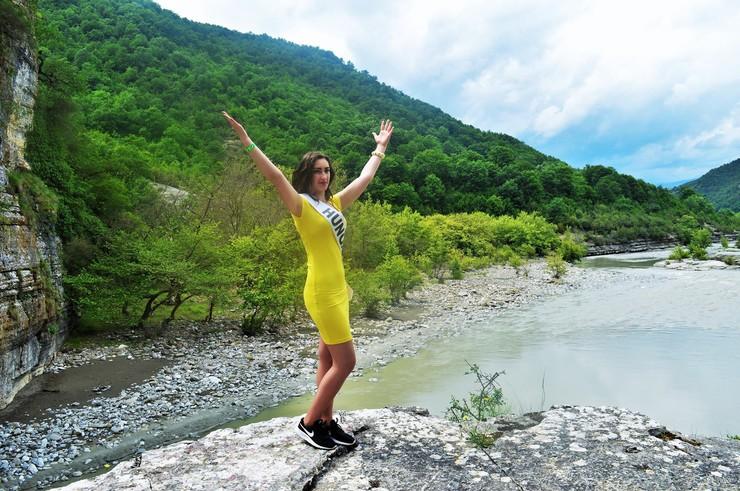 Tolna megyei lány a világ legszebb tinédzserei között