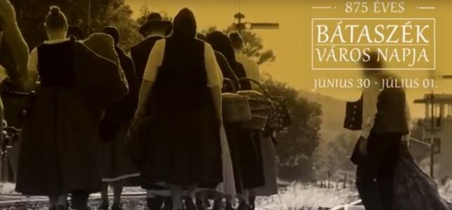Új imázsfilm készült Bátaszékről