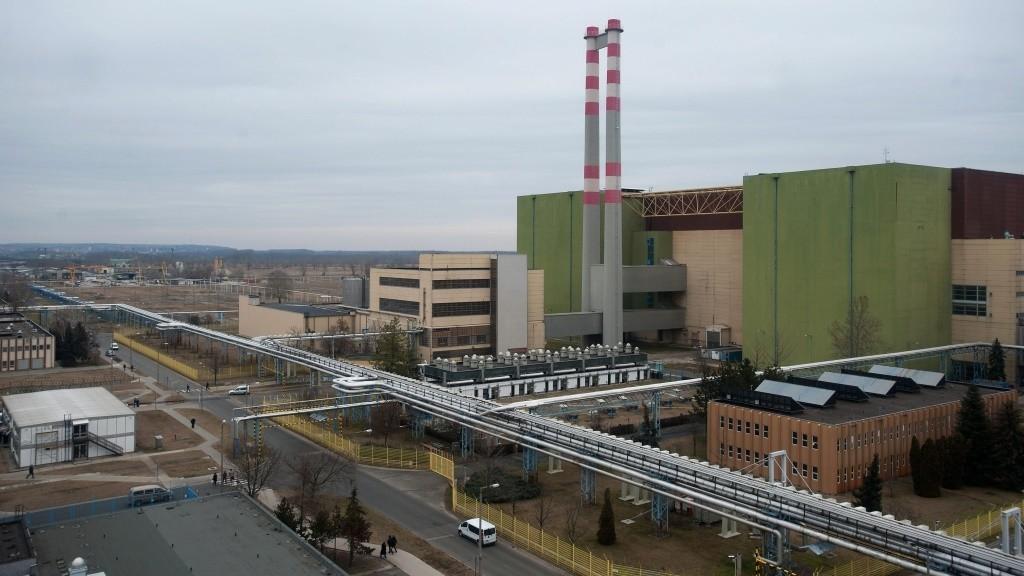 Hatalmas lehetőség a paksi erőmű bővítése