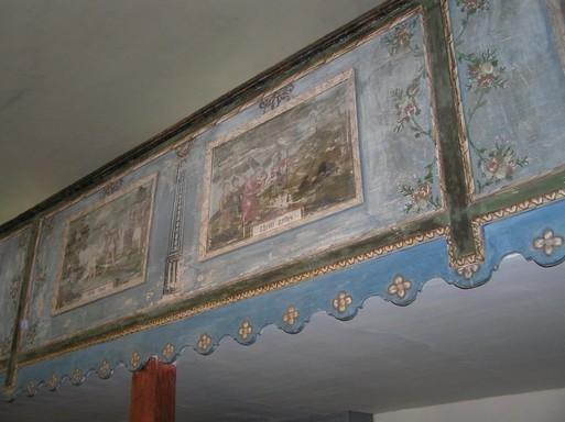 Oltári kirándulóhely: Élő barokk csoda Bikácson