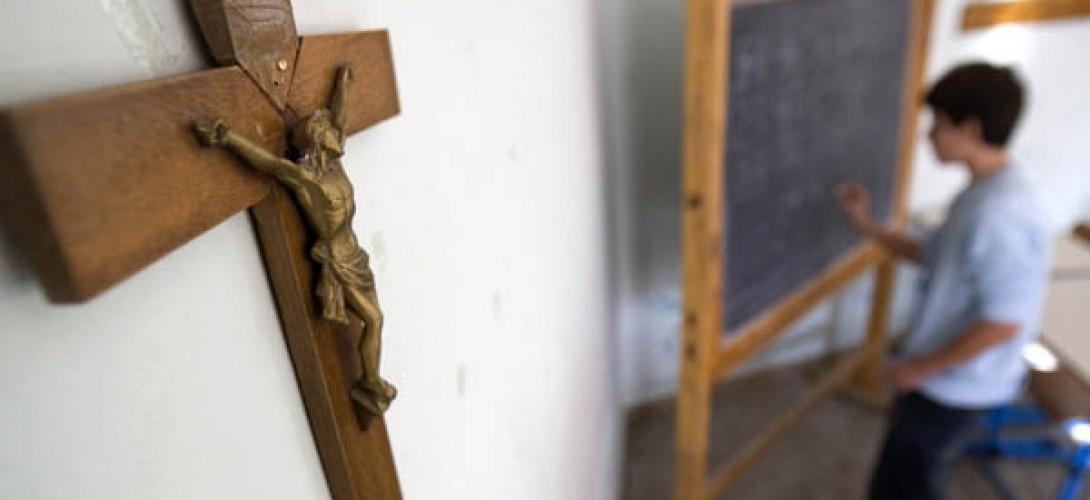 Katolikus iskolanegyed épül Tamásiban