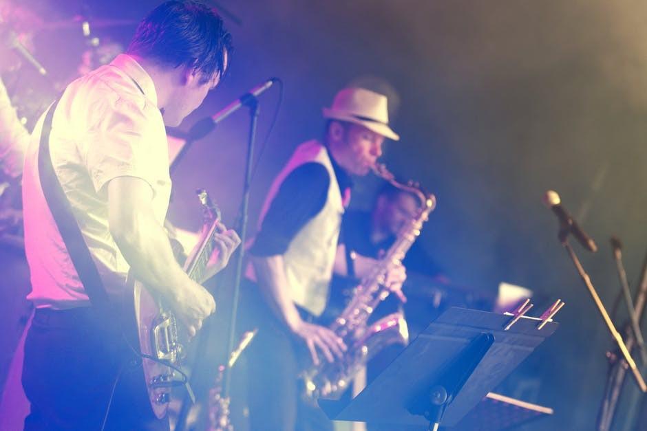 XX. Országos amatőr pop-rock-jazz fesztivál Pakson