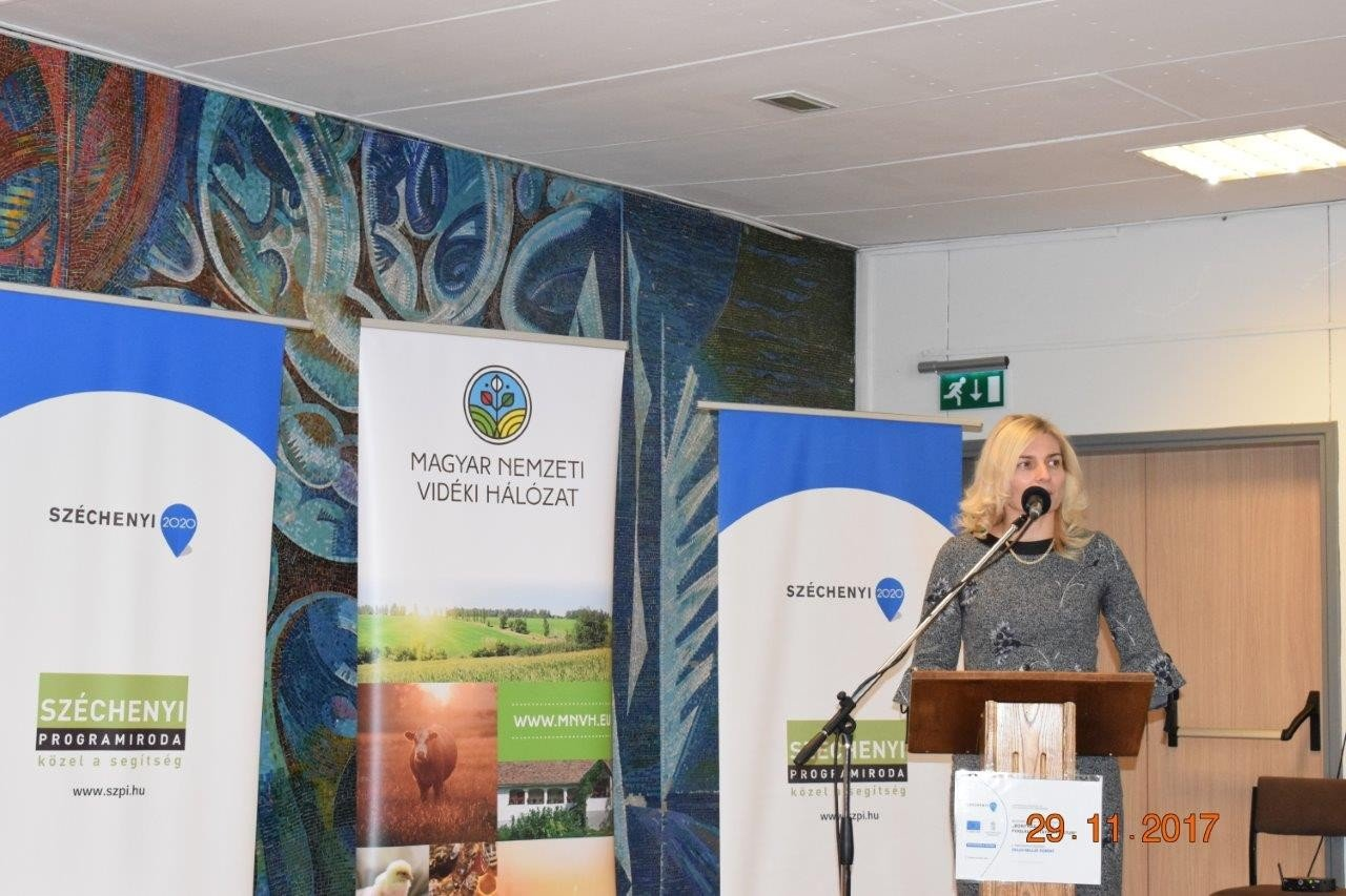 Foglalkoztatási konferenciát és börzét tartottak Bonyhádon