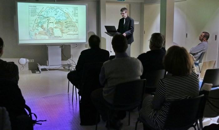 Tudományos konferenciát tartottak a paksi múzeumban