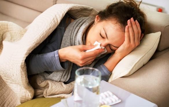 Még nincs influenza járvány Tolna megyében