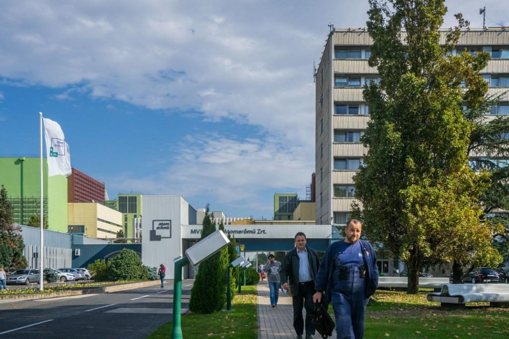 Megállapodtak az idei béremelés részleteiről a Magyar Villamos Műveknél
