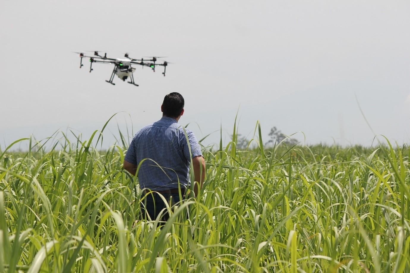 Digitális technológiákkal növelhető az élelmiszergazdaság termelése