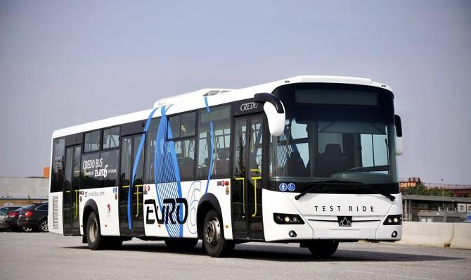 Tíz új autóbusszal bővül Tolna megye buszparkja