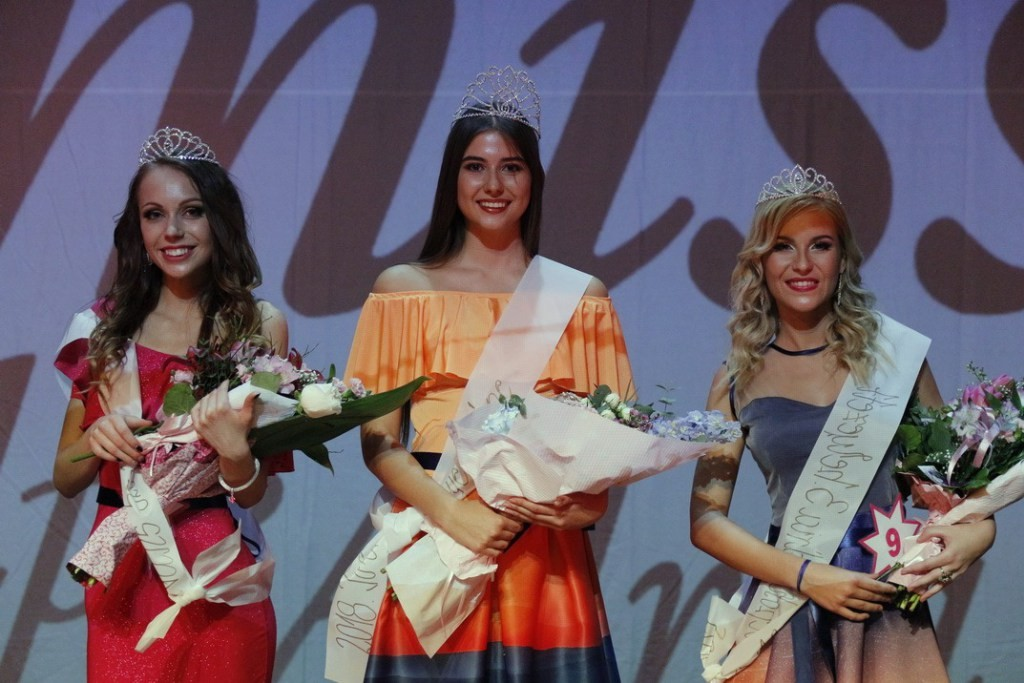 Lezajlott a Miss Alpok-Adria szépségverseny Tolna megyei döntője