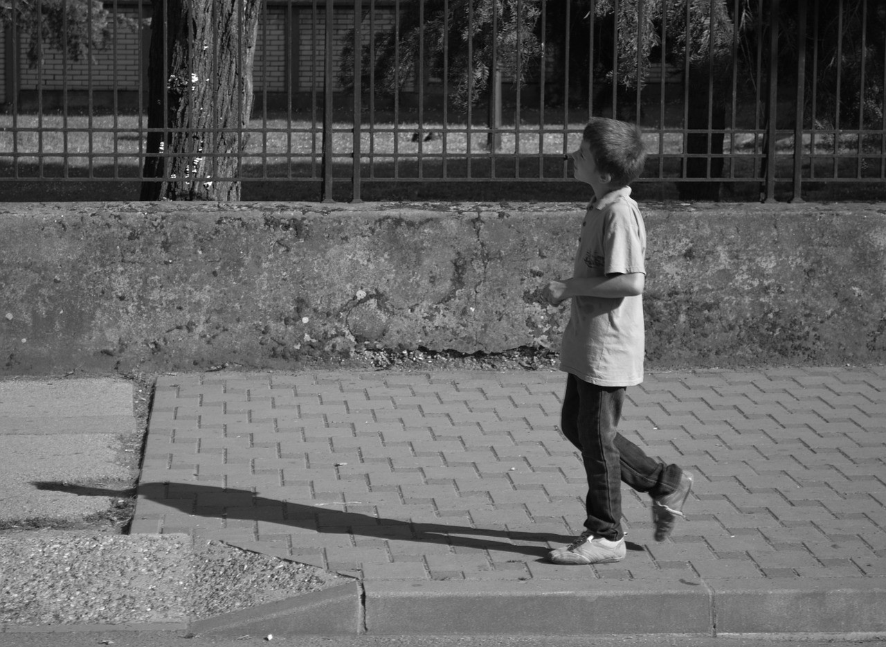 Gyermekre leltek a szekszárdi járőrök