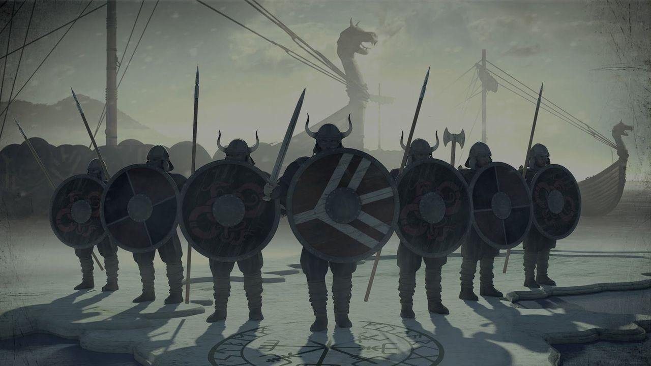 A vikingek napkövei nagyon pontosan segítették a hajósokat
