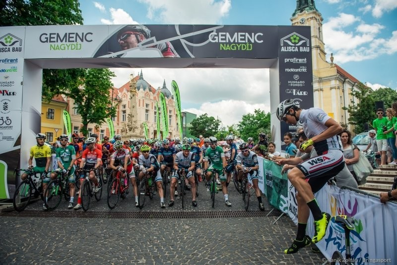 Gemenc Nagydíj - Százhúszan indulnak a 44. nemzetközi versenyen