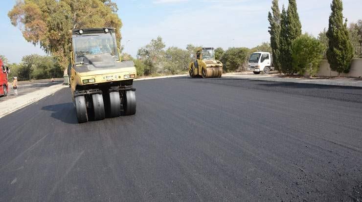 Csaknem 20 kilométer alsóbb rendű utat újítanak fel Tolnában