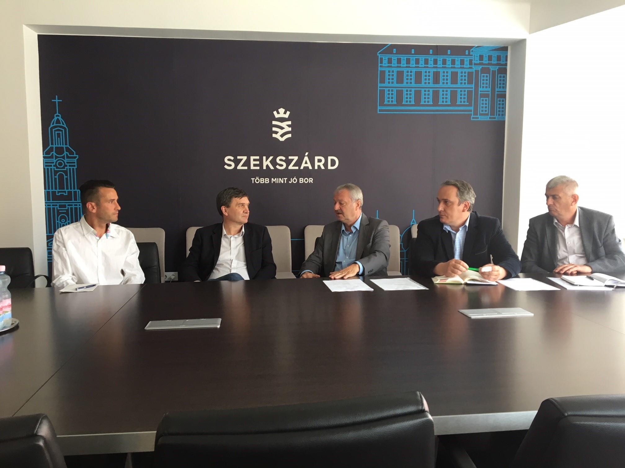 Szekszárd lesz az idei Hungarian Open verseny helyszíne