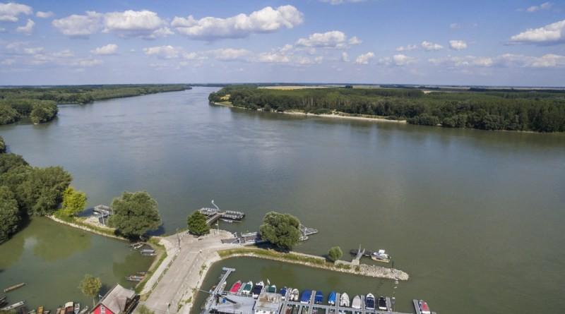 Júliusban tartják a Duna-átúszást Pakson