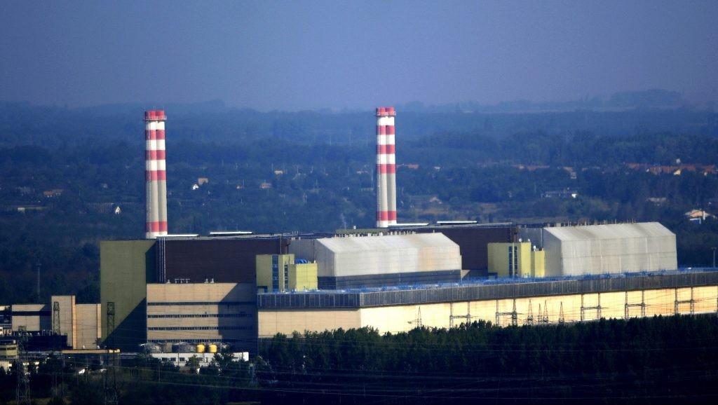 Csökken a paksi atomerőmű hatásfoka