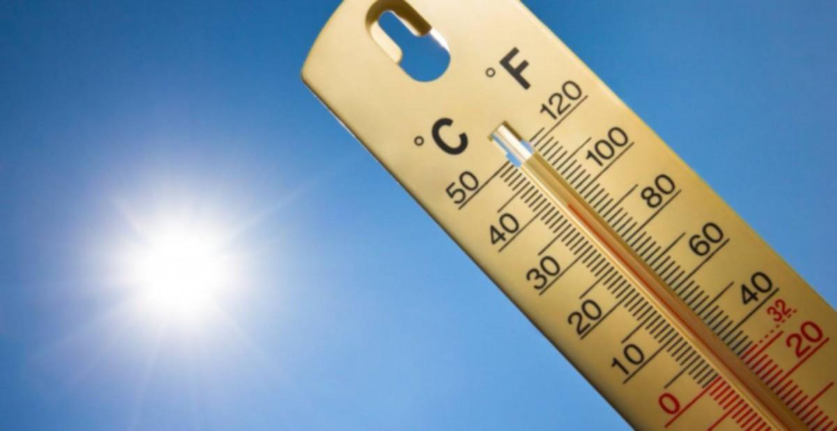 Meghosszabbították a II. fokú hőségriasztást