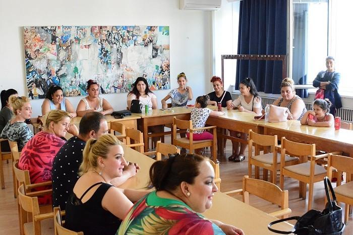 """""""Aktívan a tudásért"""" - ingyenes képzések indulnak Tolna megyében"""