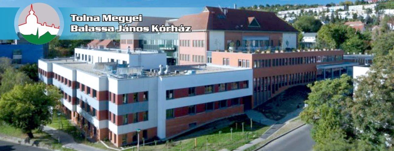 A Tolna Megyei Balassa János Kórháznál is gazdálkodási szabálytalanságokat tárt fel az Állami Számvevőszék