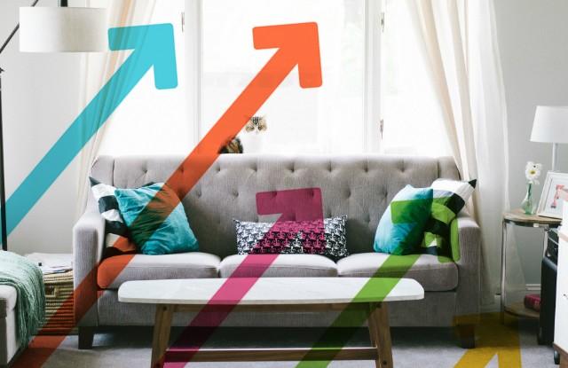 23 százalékkal drágultak a szekszárdi lakásárak