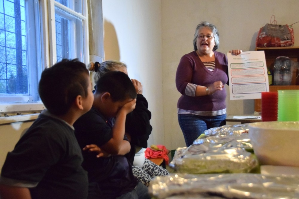 Egészségnevelési programot indított Dombóvár
