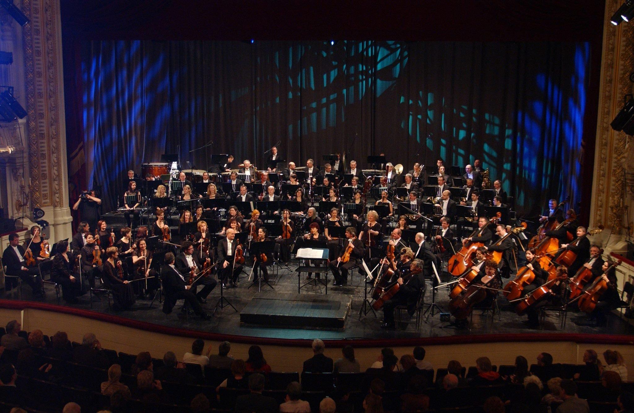Szekszárdon ad újévi gálakoncertet a Szegedi Szimfonikus Zenekar