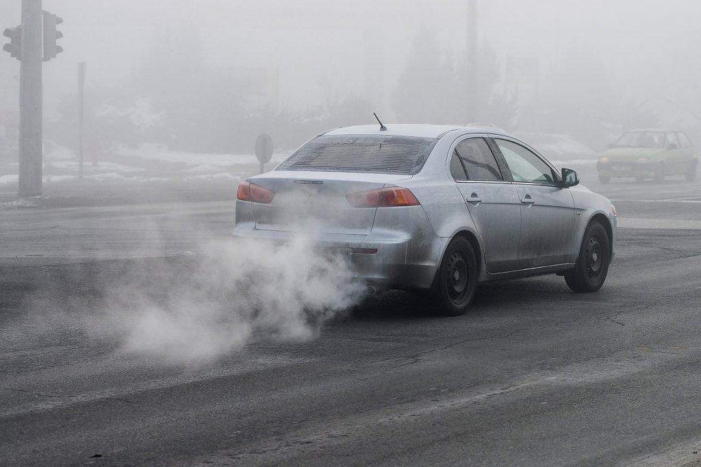 Ismét nőtt a légszennyezettség