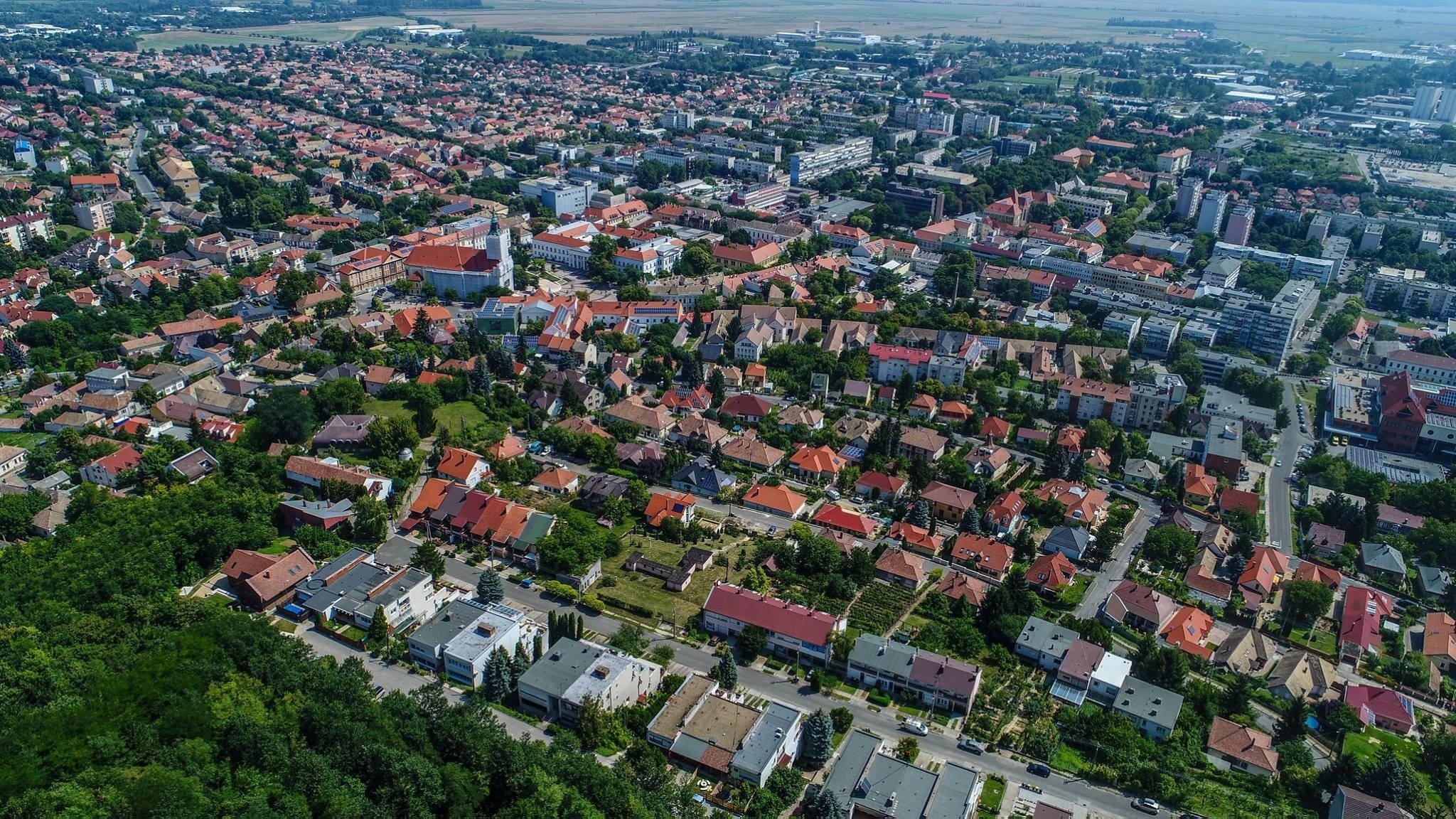 Kétmilliárdos fejlesztés kezdődik Szekszárdon
