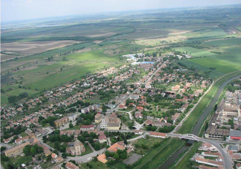 Megújítanak egy városrészt Simontornyán