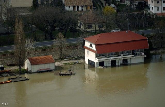 OVF: még nem biztos, hogy nem lesz idén árvíz