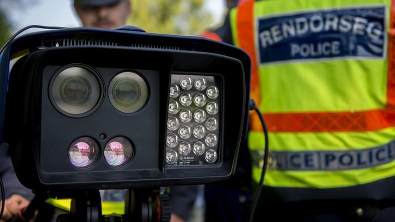 A sebességellenőrzés előzetes bejelentés nélkül is törvényes