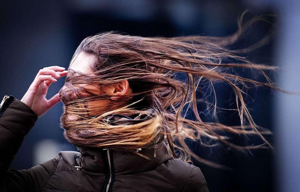 Viharos szél fog fújni a héten