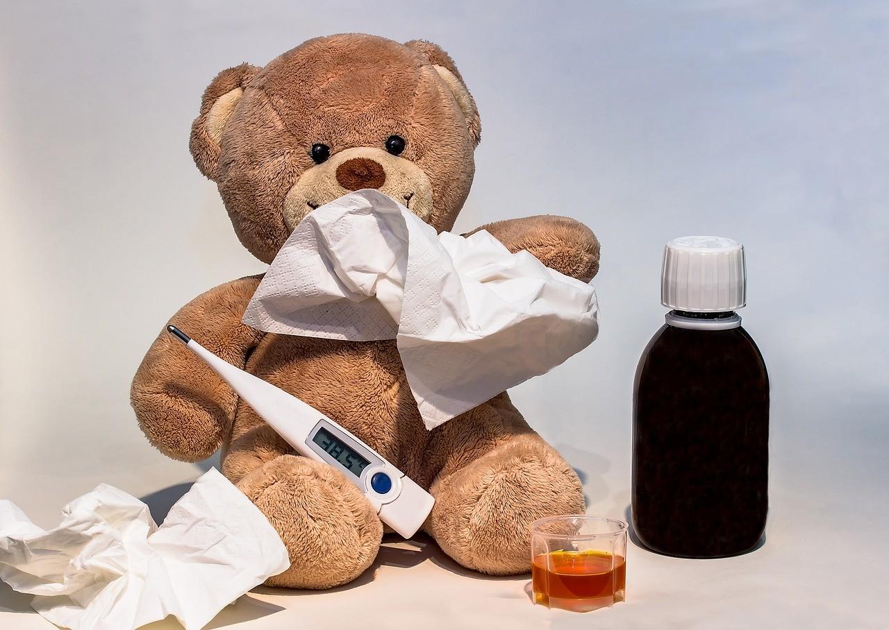 Már nincs influenzajárvány Tolna megyében