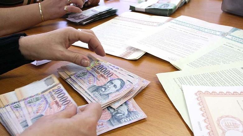 Júniustól jobban megéri állampapírt vásárolni