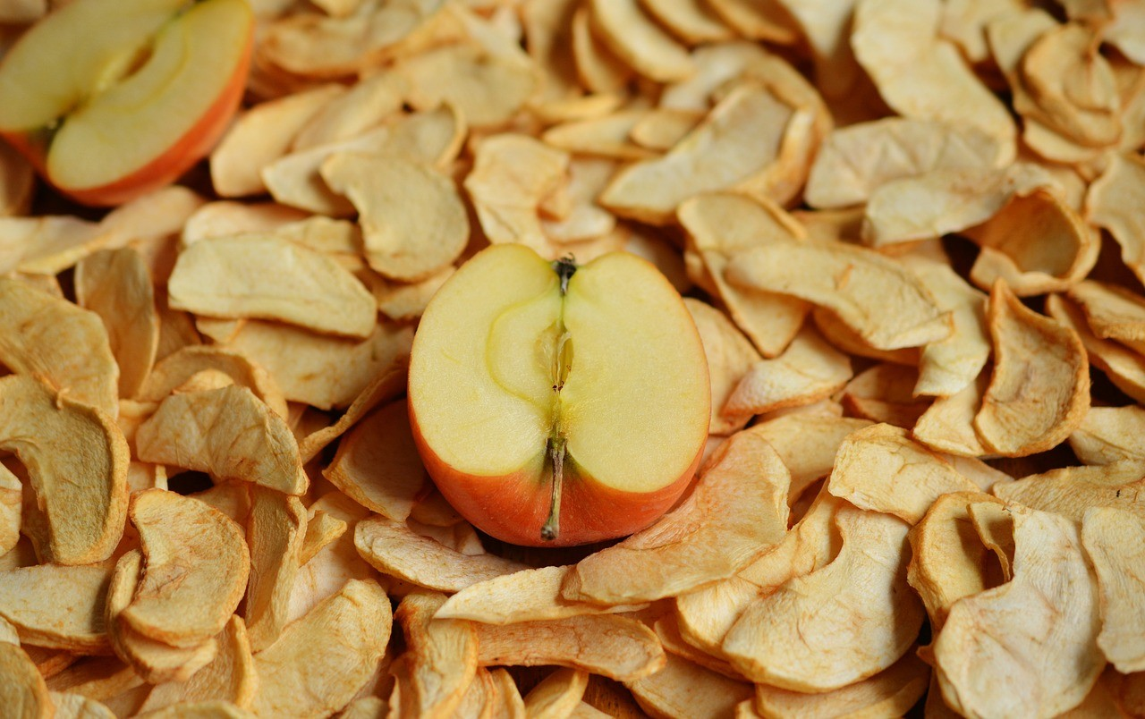 Gyümölcsfeldolgozó épül Szekszárdon