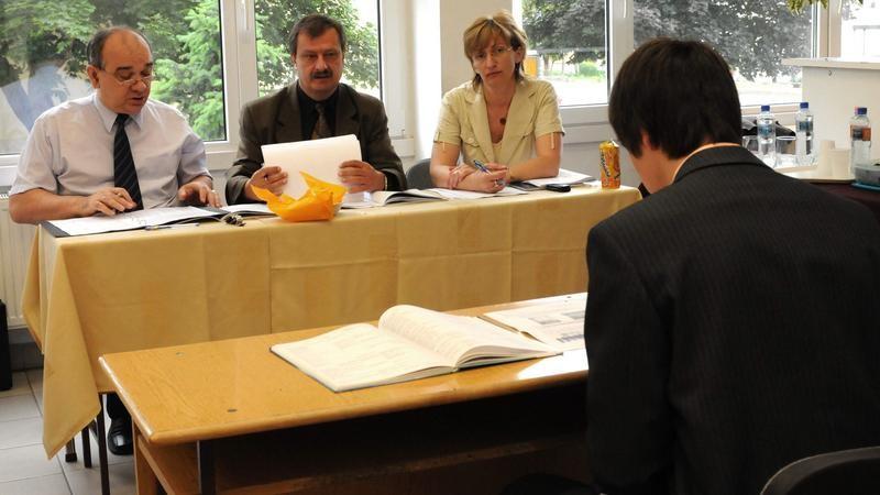 Befejeződtek az írásbelik, június 5-én a szóbelikkel folytatódnak a vizsgák